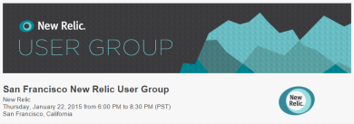 https://www.eventbrite.com/e/san-francisco-new-relic-user-group-registration-15080928463