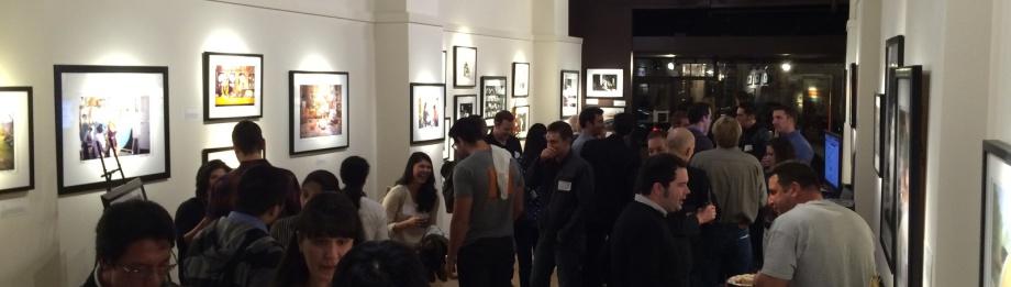 Event Host: San Francisco Art Exchange (www.sfae.com)