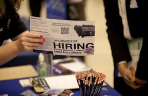Hiring - Jobs & Job Fairs