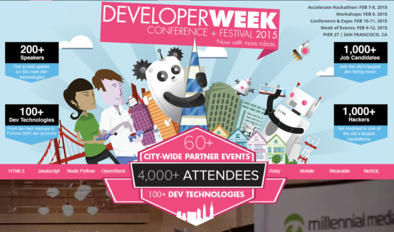 http://developerweek.com/